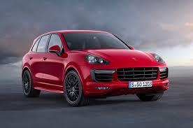 Porsche Cayenne With Rims - 2015 porsche cayenne gains gts model with twin turbo v 6