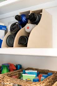 Kitchen Organizing Ideas 35 Best Kitchen Organization Ideas How To Organize Your Kitchen