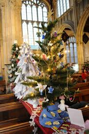 st thomas u0027 christmas tree festival brings festive cheer to the