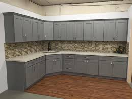 gray shaker kitchen cabinets kitchen cabinet sample