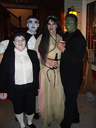 Munsters Halloween Costumes U0027s Photos Halloween Hermanmunster Flickr