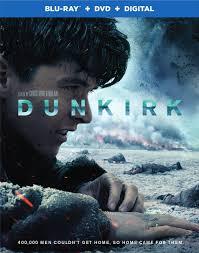 dunkirk dvd release date december 19 2017