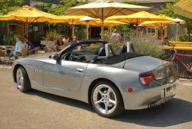 bmw z4 2008 2008 bmw z4 roadster 3 0si review the second car car
