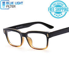 blue light filter goggles 2018 computer glasses eye strain new blue light filter reading