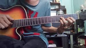 video tutorial belajar gitar klasik belajar fingerstyle gitar romance d amour tutorial youtube