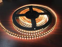 led light strip for general home use