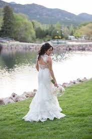 Weddings In Colorado An Elegant Wedding In Colorado Springs From Tina Joiner