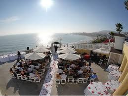 laguna wedding venues cliffs at laguna laguna california wedding venues 1