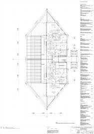 penthouse mezzanine level plan rogers stirk harbour partners jpg 1443716361