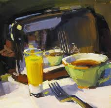 breakfast thanksgiving morning james m coulter 2013