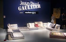 canapé jean paul gaultier jean paul gautier