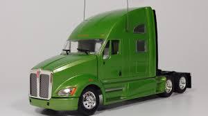 kw tractor 1 50 tonkin kenworth t700 sleeper tractor diecast truck youtube