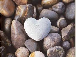 love hearts in nature 13 widescreen wallpaper hdlovewall com