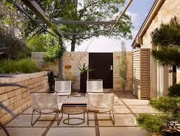 metal pergola patio contemporary with garden garden door gate
