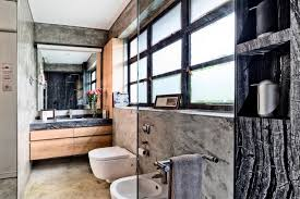 Industrial Bathroom Design Ideas For Open Minded Persons - Industrial bathroom design