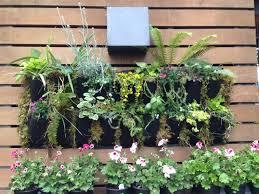 living room living wall planter diy remarkable interior vertical