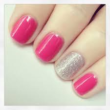 strawberry margarita opi gel color nails pinterest opi gel
