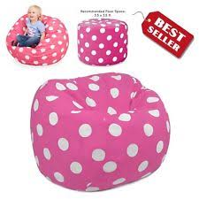 kids bean bag chair ebay