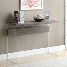 Monarch Specialties I  Sofa Table Lowes Canada - Sofa table canada
