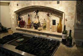 Tuscan Kitchen Tile Backsplash Ideas  Tuscan Kitchen Ideas For - Tuscan kitchen backsplash ideas