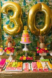 Tropical Party Themes - 93 best tropical party images on pinterest birthday party ideas