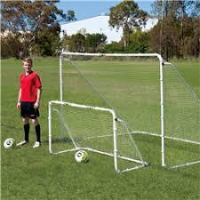 mini soccer goals hart sport new zealand
