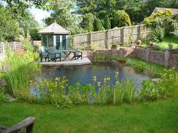 Garden Pond Ideas Garden Pond Ideas Wildlife Gardening Flowers 101