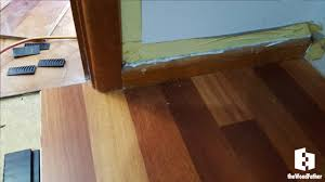 Laminate Flooring Saw When I Saw What He Did I Was Floored U2013 The Woodfather