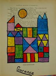 sunnyside art house colour theory paul klee and painting on old