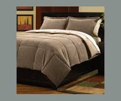 Down Comforter On Sale Brown Down Comforter For Sale Best Prices U0026 Selection
