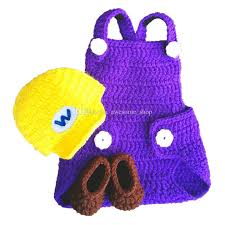Super Mario Halloween Costume 2017 Crochet Super Mario Costume Handmade Crochet Baby Boy