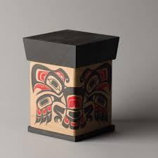 boxes archives northwest coast douglas gallery