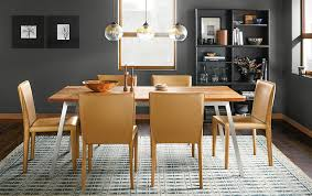 Dining Room Furniture  Gorgeous Dining Room Design Ideas That - Room and board dining tables