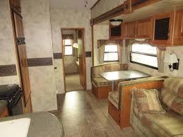 Keystone Montana Floor Plans by 2011 Keystone Montana Mountaineer 345dbq Fifth Wheel Fremont Oh