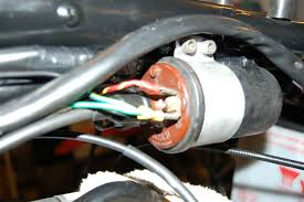 1978 r100 7 boyer bransden mkiii electronic ignition