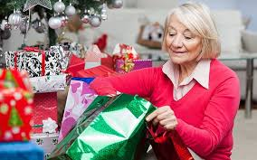 half of mothers in law will not get a christmas present from their