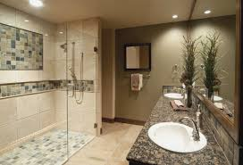 Bathroom Remodel Ideas Walk In Shower Spa Bathroom Remodel Spa Bathroom Lighting Ideas Picture From