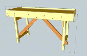 Portable Work Bench Bench Portable Folding Work Bench Cooldesign Folding Work Table