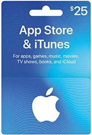 store cards app app store itunes gift cards 25 design may vary