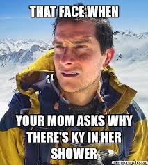 Ky Jelly Meme - jelly