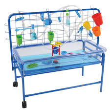tall sand and water table sand and water exploration table