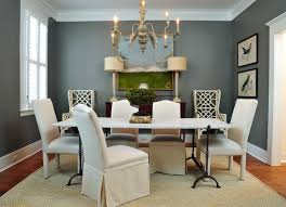 ppg paint colors dining room traditional with beige rug bird