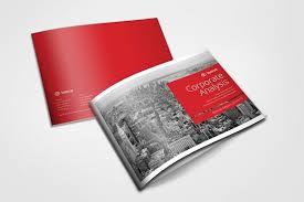 annual report brochure annual report brochure flyer design