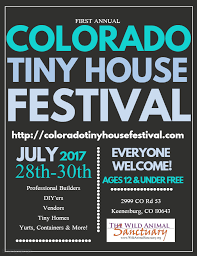 tiny house vacation in colorado springs co blog