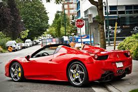 italia price 2016 458 italia convertible price and review 10277