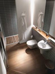 Wood Floor Bathroom Ideas Wooden Floor For Bathroom Morespoons B35e6ca18d65