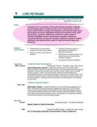 Education On Resume No Degree Short Essay In Hindi On Environment Literary Definition Persuasive