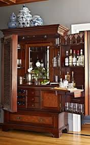 Trunk Bar Cabinet Makes A Unique Bar Originals Can Be Purchased Very Cheaply Home