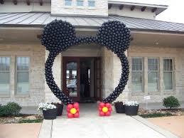 balloon delivery dallas tx balloons balloons and beyond arches balloon decorations balloon