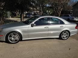 2006 mercedes e55 amg for sale 2006 e55 amg for sale 18500 mbworld org forums